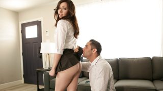 Ember Stone Horny College Student